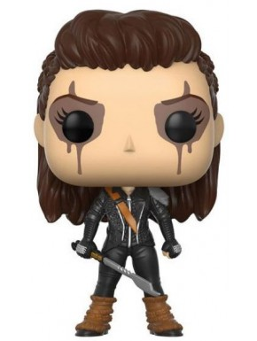 Funko Pop! Octavia The 100