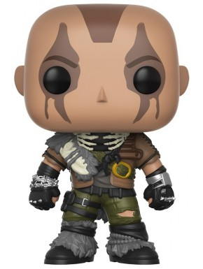 Funko Pop! Lincoln The 100