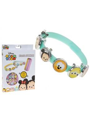 Kit personalizable de pulseras Tsum-Tsum