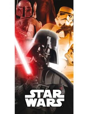 Toalla Star Wars dark side