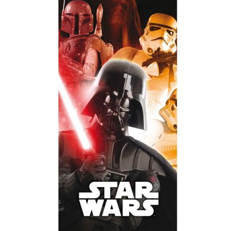 Toalla de Star Wars Darth Vader