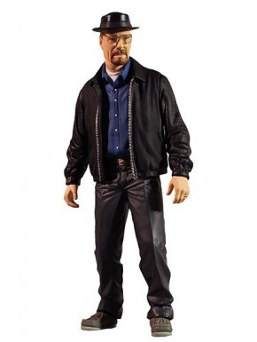 Figura Heisenberg Breaking Bad 30 cm
