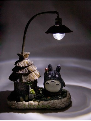 Lámpara LED home Totoro
