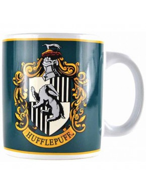 Taza Harry Potter Hufflepuff Crest
