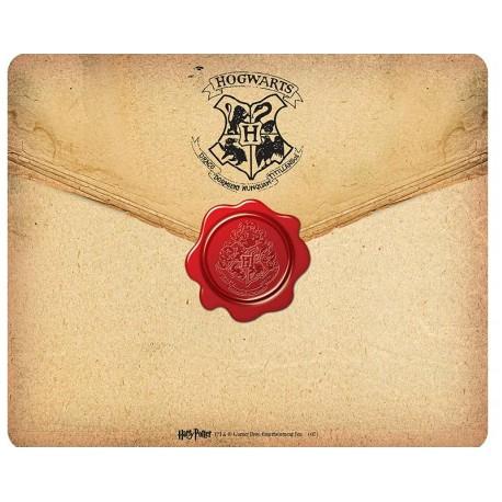 Alfombrilla carta Hogwarts