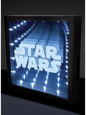 Lámpara Star Wars infinity