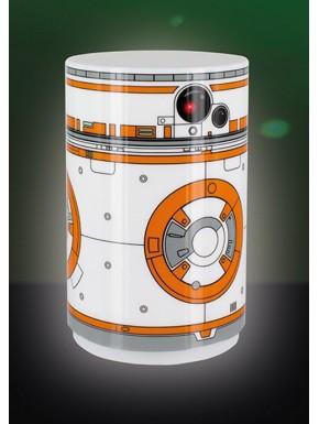 Lámpara Star Wars mini BB8