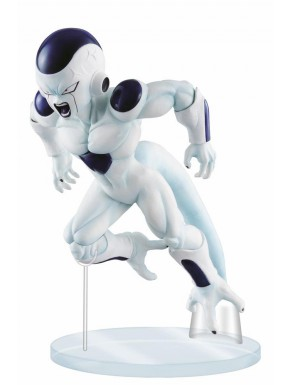 Figura Freezer Dragon Ball DFX