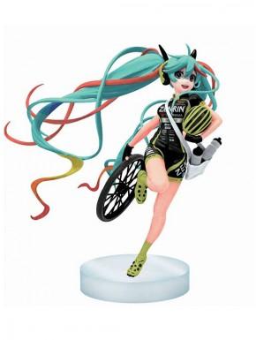 Figura Hatsune Miku Racing ver. 2016