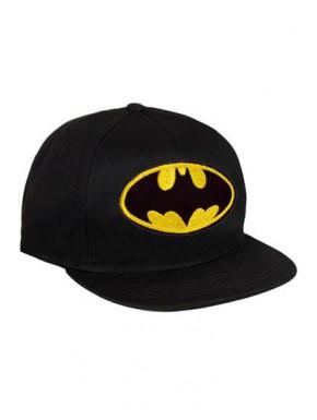 Gorra Batman classic
