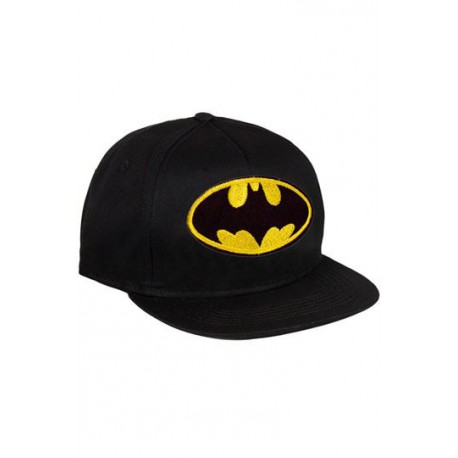 3ae0a2b47ed5e Batman Gorra classic por solo 19.90€ – LaFrikileria.com