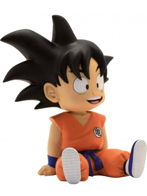 Hucha Son Goku Dragon Ball 13 cm