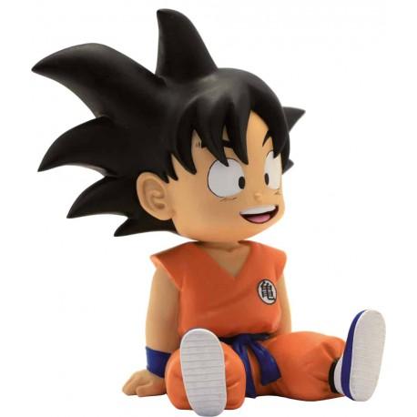 Hucha Son Goku Dragon Ball 13 cm