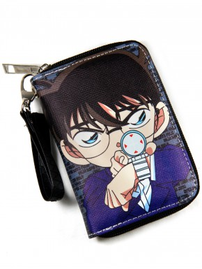 Cartera billetera Detective Conan