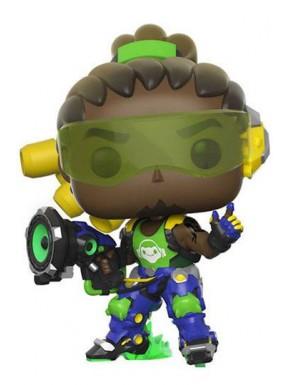 Funko Pop Lucio de Overwatch