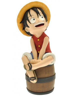 Dragon Ball hucha Luffy 20 cm