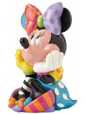 Figura Minnie Mouse Disney Britto 39 cm