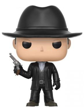 Funko Pop! Man in Black Westworld