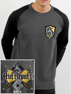 Sudadera Harry Potter Hufflepuff