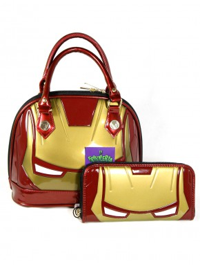 Pack Loungefly Iron Man