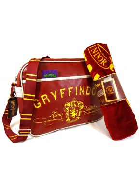 Bandolera team Gryffindor