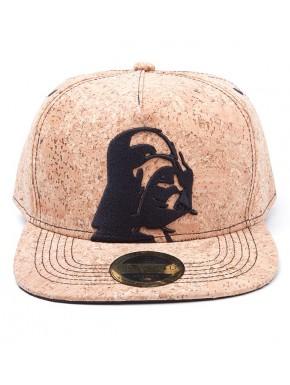 Gorra corcho Star Wars Darth Vader