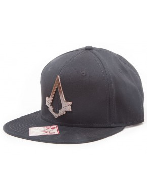 Gorra Assassin's Creed Syndicate Bronce
