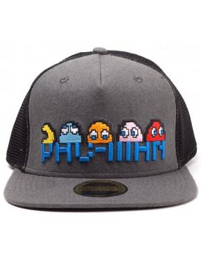 Gorra Pac-Man Personajes Pixel