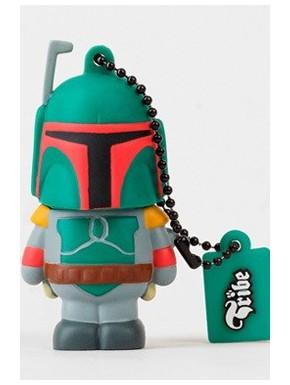 USB Tribe 8Gb Boba Fett Star Wars