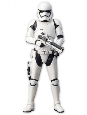 Figura Stormtrooper 19 cm Star Wars Art Fx+ Kotobukiya