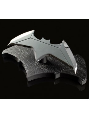 Réplica Batarang 1:1 Batman DC