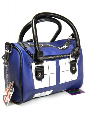 Bolso TARDIS Doctor Who