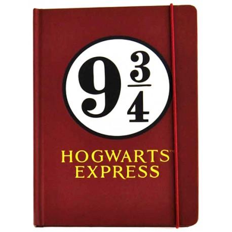 Libreta Premium A5 Harry Potter 9 Y 34 Por 1400 Lafrikileriacom