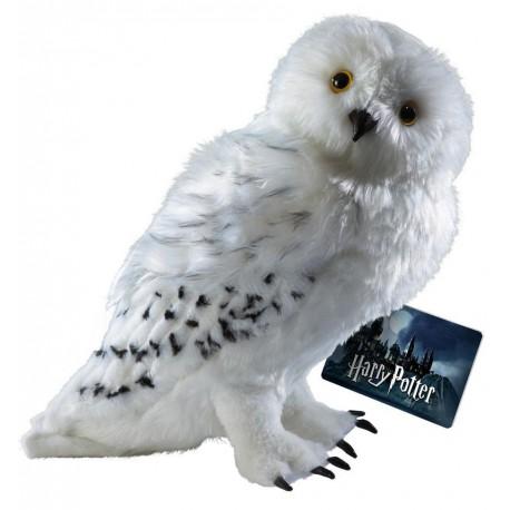 Peluche Harry Potter Hedwig Réplica 30 cm