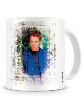 Taza Buffy Cazavampiros Oz