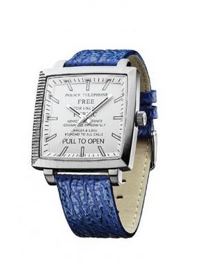 Reloj Doctor Who Tardis