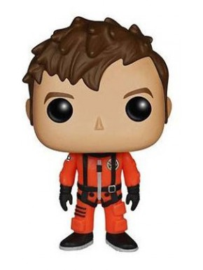 Funko Pop Doctor Who spacesuit