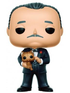 Funko Pop! Vito Corleone El Padrino