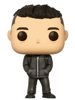 Funko Pop! Mr Robot
