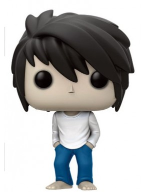 Funko Pop! L Death Note