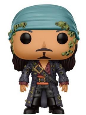 Funko Pop! Fantasma Will Turner Piratas del Caribe