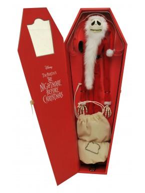 Figura Jack Edición Navidad ataúd 41 cm