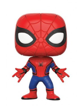 Funko Pop Spiderman regreso