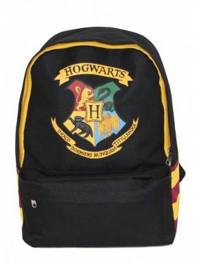 Mochila Harry Potter Hogwarts crest