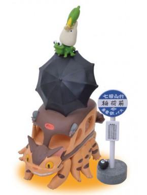 Set figuritas Gatobus tsumu tsumu