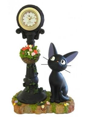 Reloj de sobremesa Nicky Aprendiz de Bruja 14 cm