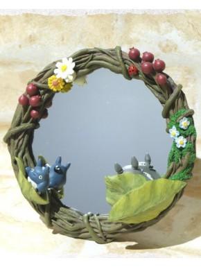 Espejo Totoro Ghibli 18 cm