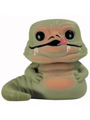 Star Wars Pop Jabba The Hutt