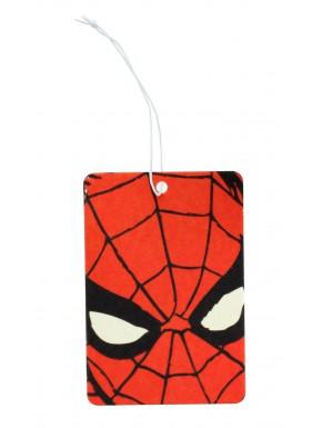 Ambientador coche Spiderman cómic