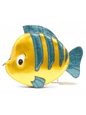 Bolso Flounder yellow Disney by Danielle Nicole